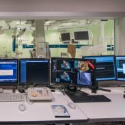 Polo Cardio-Toraco-Vascolare (CTV) dell'Ospedale Sant'Orsola-Malpighi