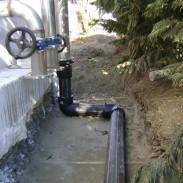 Impianto biogas Euroforaggi - impianti industriali tesco ravenna