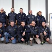 Team Tesco Impianti